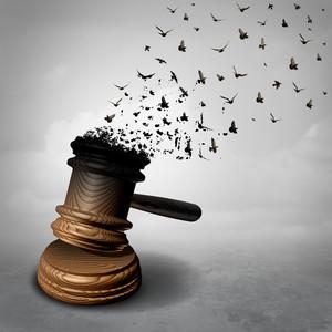 法官翻轉司法群策會/「人權法官」聲請釋憲制度 恐遭有心人利用
