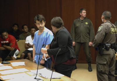 陸男分屍母 遭判30年稱:對不起媽媽
