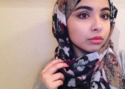 穆斯林女孩痛訴「不想戴頭巾」 暖心爸:我支持妳到底