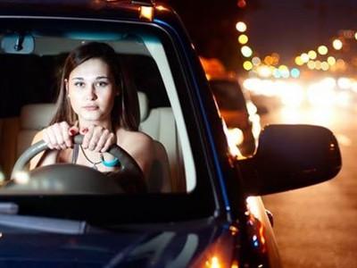 「開車被罵三寶,不開又被嫌公主病」 女駕駛遭慣性歧視?