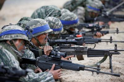 南韓最高院:可基於良知拒服兵役
