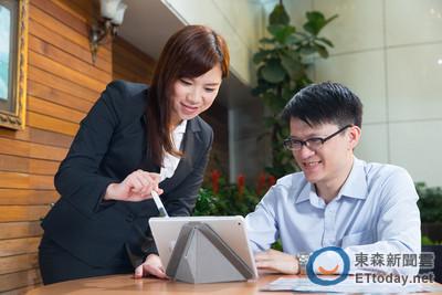 「掃QR Code」取代紙本保單條款 9家壽險公司陸續推出