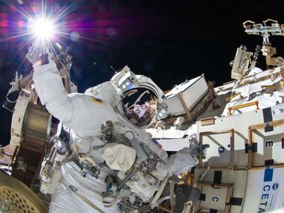 NASA公開14 萬影像免費下載,每個都比電影還精彩