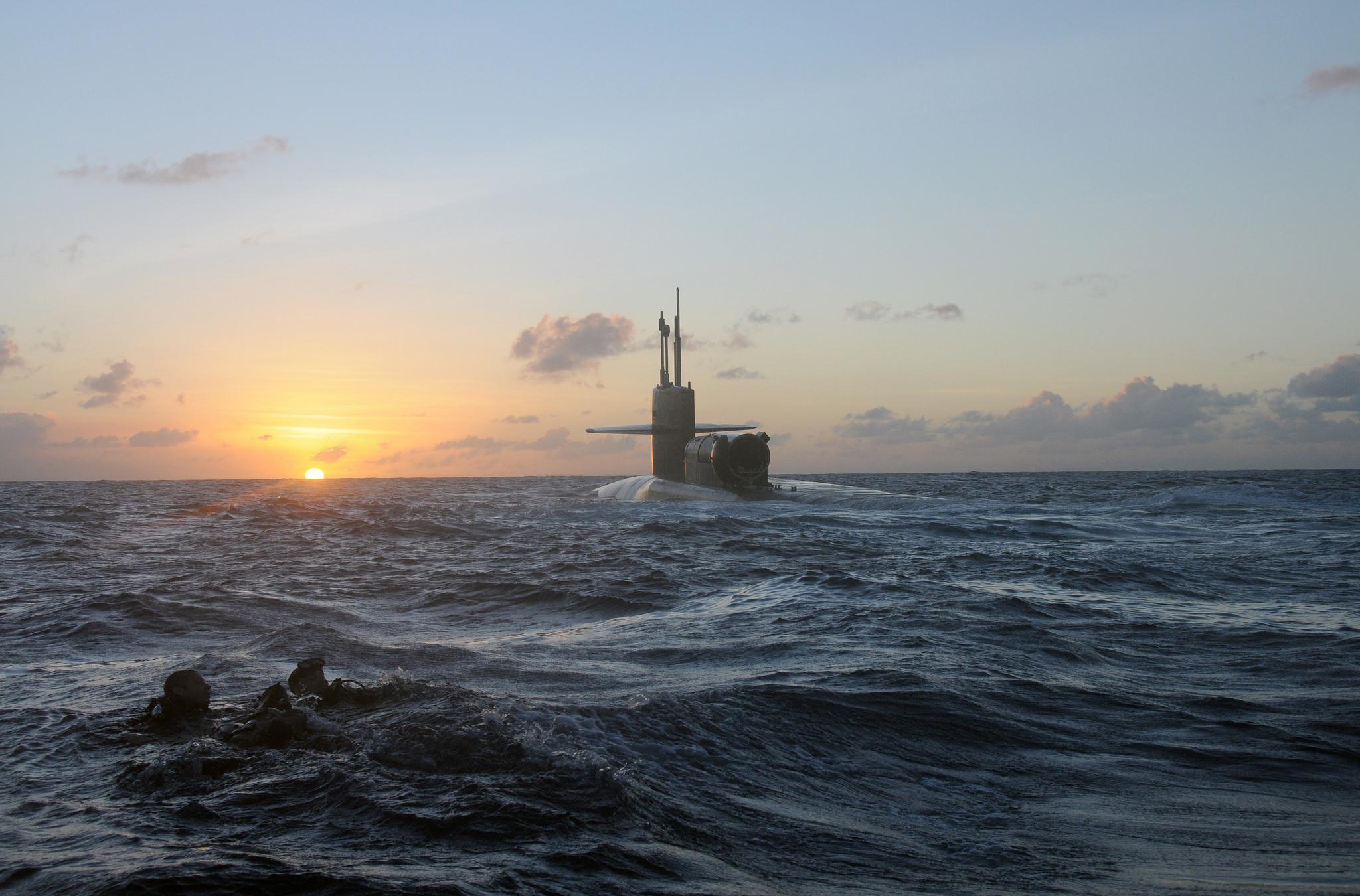 拜登,強生,莫理森,AUKUS,QUAD,拜習會,潛艦,法國,阿富汗,核不擴散條約
