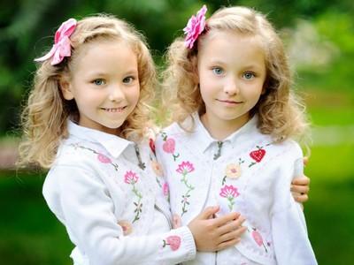 身為雙胞胎是什麼體驗?心靈感應竟然是真的