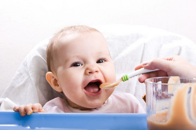 寶寶不能輸在起跑點! 營養師教你「副食品」怎麼餵