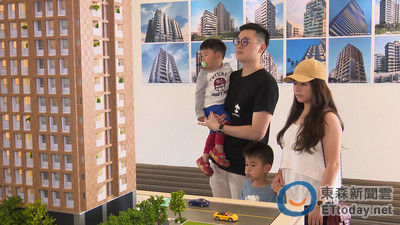 「三低宅」當道 北中南首購熱區看這邊!