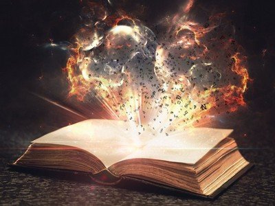 十七世紀流行魔法書大演化,「神合一體」死靈儀式看了就被詛咒