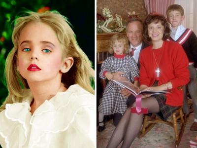 六歲選美公主陳屍家中,20年後嫌疑犯從父母變成哥哥