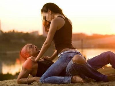 男生不會被性侵,就算失身也很爽?本文將為男性受害者發聲