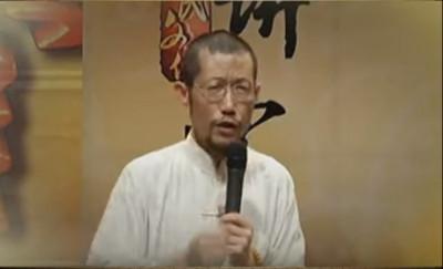 神醫蕭宏慈治死7歲童 判刑10年