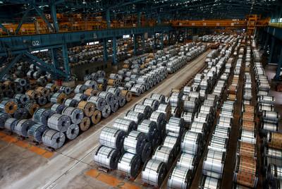 川普鋼鋁重稅/鋼鐵公會:2大銷美鋼品影響大
