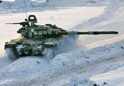 俄羅斯計畫今年與6國進行7場軍演