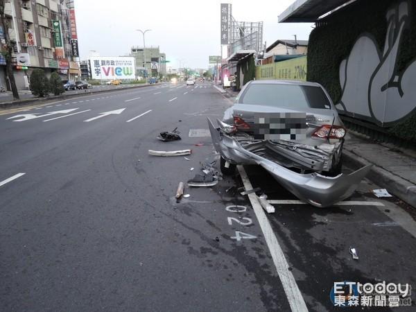 金管會正研擬酒駕者強制車險保費翻倍(圖/資料照)