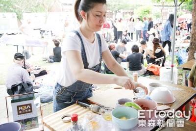陳柏霖&陳妍希分享食物美味關鍵