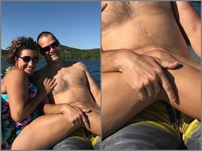 這張色色的「摸腿照」讓網友看了又看,最後才發現問題在這裡…
