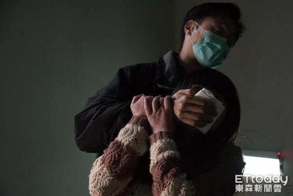 綁架,擄人,性犯罪,性暴力,迷姦,性侵,性別暴力(圖/記者季相儒攝)