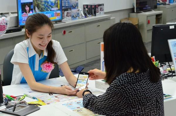 中華電信7/1起將終止2G服務 升級優惠倒數計時中