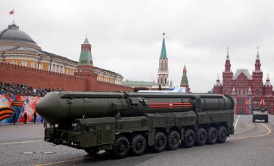 俄羅斯「RS-24亞爾斯」洲際飛彈11月服役