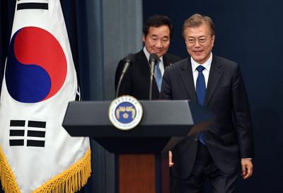 願簽軍情協定?南韓:要入白名單