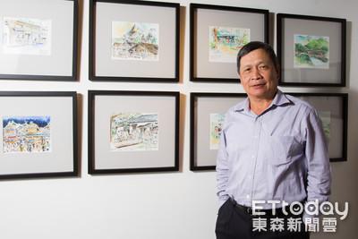 專訪/桂冠總經理王正明——用速寫,把湯圓搓到全世界