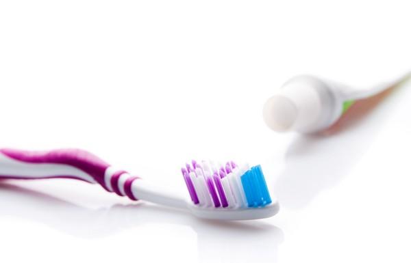 刷牙,牙膏,牙刷(圖/達志/示意圖)