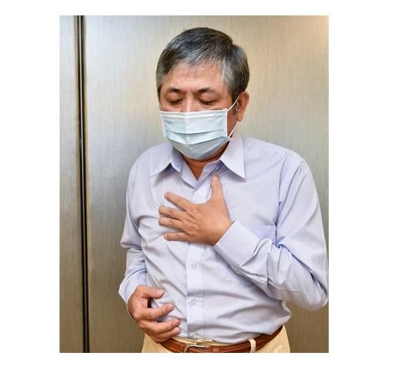 年長者為何要慎防肺炎鏈球菌感染?