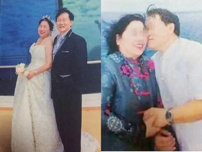 老夫妻首次拍婚紗,成品醜到掉淚 攝影嗆:70歲了能拍多好?