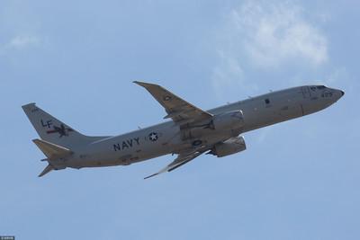 澳洲再派巡邏機飛朝鮮半島施壓