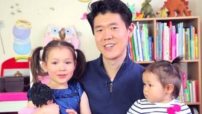 女兒「不想當中國人」 紐約爸聽了這樣做,她又吵要學中文
