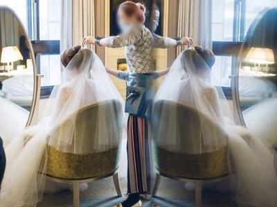 【小檸檬】一身檳榔味!新秘憋淚:我擠野雞車,只為讓妳像公主
