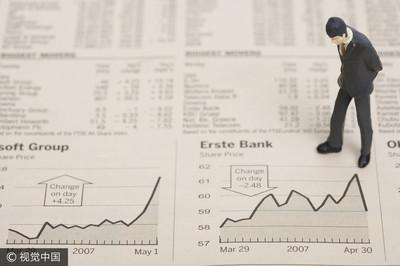 美股基金上週流出113億美元 歐非中東基金連居吸金王