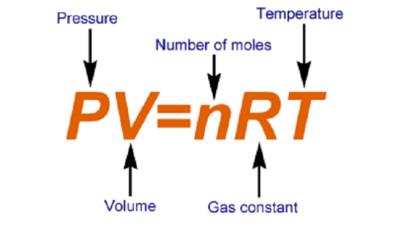 哪些公式過了10年沒用卻還記得?網友推:PV=nRT