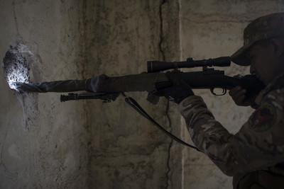 俄羅斯計劃研發「遠程遙控」狙擊步槍