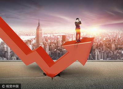 陸股收盤開門紅 三大指數漲逾1%