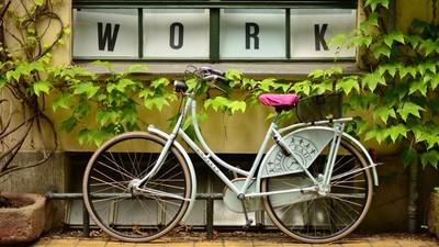 【測驗】你只把單車當交通工具?從騎車習慣測出文青指數!