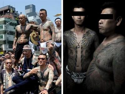 混不下去!山口組大哥落魄偷西瓜 被逮捕時心繫兄弟們沒飯吃