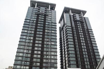 新北網路點閱最夯5大社區 45坪以上人氣高