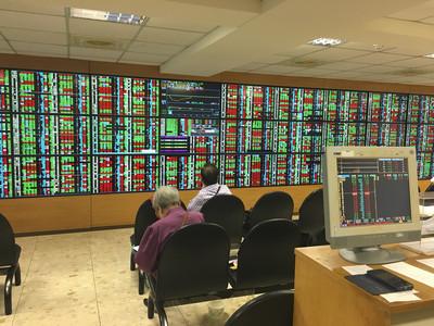 盤前/劇烈波動恐成股市常態 法人說台股本周...是關鍵