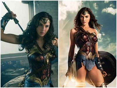 從以色列女兵到神力女超人,蓋兒加朵的逆轉演藝路