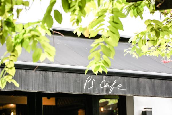 新加坡旅遊-特色小店P.S Coffee拍攝(圖/記者林世文攝)