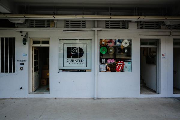 新加坡旅遊-牛車水熟食中心、中峇魯市場、美食、特色小店(圖/記者林世文攝)