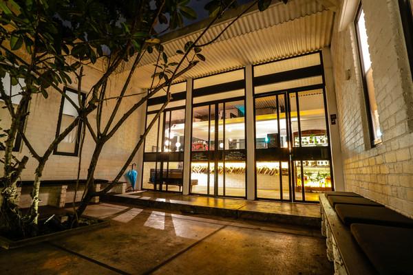 新加坡旅遊-登普西Hills夜景、酒吧(圖/記者林世文攝)