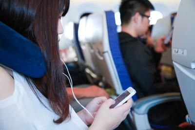 為什麼機上Wi-Fi不是免費?