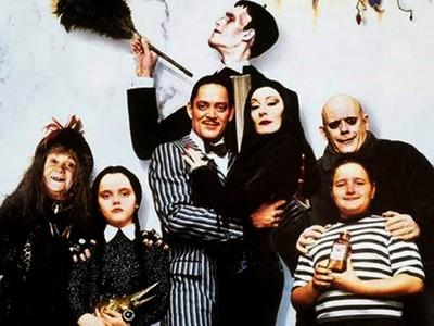 《阿達一族》25年了!演員們都變了,還有人已經離開人世…