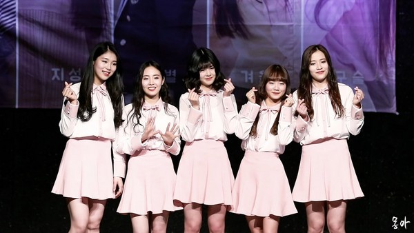 超過60kg的韓女偶像爆紅! 網推爆瘋讚「超像秀智」   ETtoday星光雲
