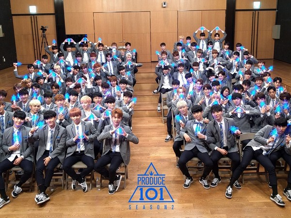 《Produce 101》大獲成功,其他電視台也打算跟進製作大型選秀節目。(圖/翻攝自Produce 101臉書)