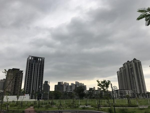 ▲房市,土城,暫緩開發區(圖/記者陳佩儀攝)