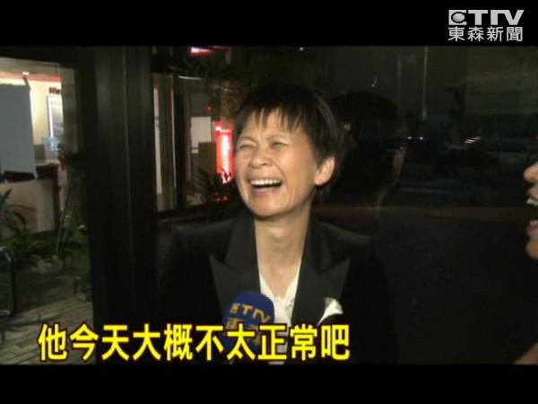陳文茜,李安,奧斯卡,最佳導演,少年Pi的奇幻漂流,林惠嘉