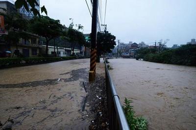 瑪莉亞颱風來襲 房屋毀損颱風險有每日3000元臨時住宿費